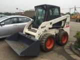 Used Original Bobcat Skid loader S160 for Sale