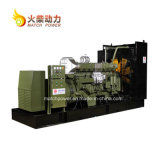 Hot Sale 400kw Industrial Diesel Generator with Original Weichai 170 Engine