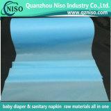 Colorful PE Poly Film for Sanitary Napkin Backsheet (LS-PE0803)