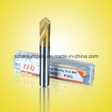Milling Tools Tungsten Carbide Drill