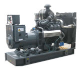 12kw-450kw Air Cooled Diesel Generator Powered by Deutz Engine