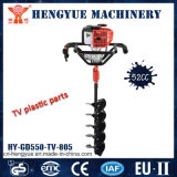 Ground Drilling Machine Earth Auger for Digging Holes with CE