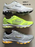 New Design Training Hiking Shoes Running Breathable Sptort Shoes (16OS-7)