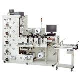 Zx-320/480-5c-B Automatic Flexo Printing Machine