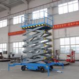 Hydraulic Access Platforms