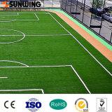 Cheap Outdoor Football Carpet Artificial Grass Turf