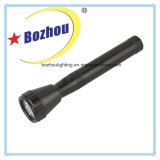 High Focus Excellent Long Beam Rechargeable Flashlight LED