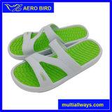 Men′s Indoor Outdoor Open Toe Sandal EVA House Slippers