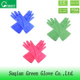 Cheap PVC Household Gloves with High Quality