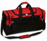 Simple Orange portable Luggage Travel Gear Luggage Gear Bag