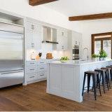 Best Sense Wooden/Lacquer/PVC Kitchen Furniture for Canton Fair