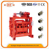 Coal Fly Ash Simple Block Production Machine