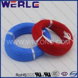 19X0.32mm Copper Stranded Teflon Insulated Wire