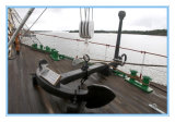 Marine Navy Anchor for Sale