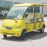 Electric Power Sightseeing Vehicle with 8 Seater (DN-8)