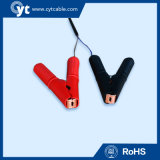 Car Aligator Clips Wires Harness with Automotive Battery