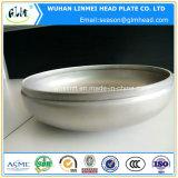 Aluminum Cap Dished Ellipsoidal Head for Water Tanks