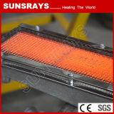 Infrared Honeycomb Ceramic Gas Burner