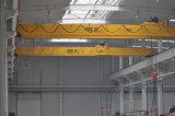 Moris Lh Type Electric Hoist Bridge Crane