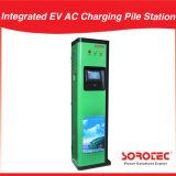 Electric Vehicle Charging Uninterruptable Power Supply Convenient
