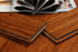 Strand Woven Brushed Bamboo Flooring
