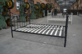 Kent Metal Double Bed/ 4'6'' Metal Bed