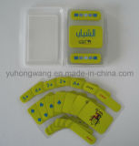 PVC Transparent Playing Card Game Card, Board Game