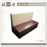 Modern Hot Sell Booth Sofa (JY-K002)