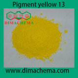 Pigment Yellow 13 for Solvent Ink