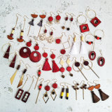 Unique Design Earrings Imitation Jewelry Earring Fashion Accessories Costume Jewellery