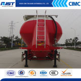 27m3 Aluminum Alloy Cement Tank