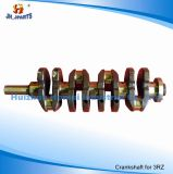 Auto Parts Engine Crankshaft for Toyota 3rz 13411-75901 13411-75020