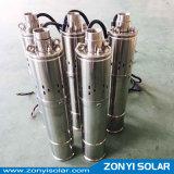 Brushless Solar Pump with Controller 24V/36V/48V/72V