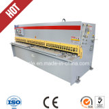 QC12y Series Digital Display Hydraulic Swing Beam Sheaing: Products Distributed All Over The World