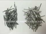 Steel Fiber for Cement Building Material Additive