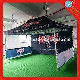 Aluminium Frame Top Quality Outdoor Light 10X10 Beach Tent