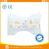 Economic Popular Disposable Baby Fitted Diaper