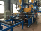 H-Beam Welding Line Fully Automatic for Light Duty