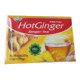 Ginger Tea Ginger & Honey