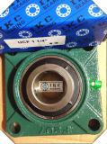 40mm 4-Bolt Flange Bearing Ucf208 Pillow Block Bearing Ucf204 Ucf205 Ucf206 Ucf207 Ucf208 Ucf209 Ucf210 Ucf212
