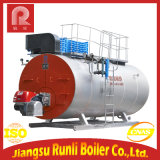 Thermal Oil Fluidized Bed Furnace Fire Tube Steam Boiler for Industry