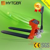 2.0ton Hand Pallet Truck Pallet Jack with Scale