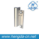 Yh9421 Machine Zinc Die Casting 90 Degree Hold Open Door Hinge