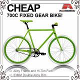 Cheap Hi-Ten 700c Fixed Gear Bicycle (ADS-7122S)