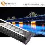 Oudoor LED RGB 36W DMX Facade Wall Washer Light