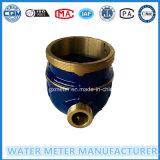 Water Meter Body/Shell for Water Flowmeter (Dn15-25mm)