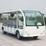 CE Quiet and Comfortable 23 Seats Electric Sightseeing Car (DN-23)