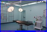 Hospital Shadowless LED Ceiling Mounted Double Head Operating Lamp Price