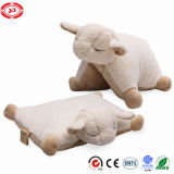 Sheep New Design Custom Mascot Stuffed Soft Cushion