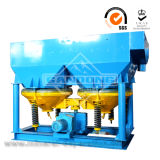 Electric Saw-Tooth Wave Jigging Machine for Mineral Separation